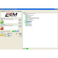 China Ecm Titanium V1.61 18475 Driver Automotive Diagnostic Software New Version For Cars / Trucks wholesale