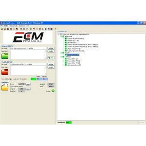 Quality Ecm Titanium V1.61 18475 Driver Automotive Diagnostic Software New Version For for sale