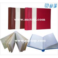 China Self-mount Photo Album wholesale