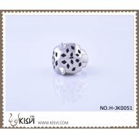 China OEM and ODM Handmade 316l Stainless Steel Ring JK0051 for Men and Ladies wholesale