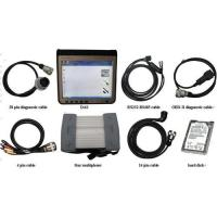Buy cheap Benz compact3 diagnostic tool from wholesalers