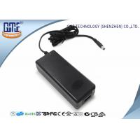China Black / White 5V 5A 2PIN C8 Universal AC DC Adapters For IT Devices wholesale