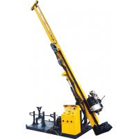 China Core Drill Rig For Mining , Mineral exploration Hydraulic Drilling Machine HYDX-4 wholesale