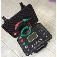 Buy cheap High Accuracy Electrical Test Equipment 5KV Digital Insulation Resistance Analyzer from wholesalers
