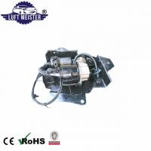 China Air Ride Suspension Compressor , 15811960 25806015 Air Compressor For Air Shocks on sale