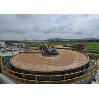 China Dissolved Air Flotation Daf Water Treatment For Chemical Petrochemical wholesale