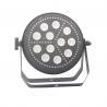 Buy cheap 12*15W RGBW 4in1 84pcs RGB 5050SMD LEDS Flat Par Light Die-Cast Aluminum Housing from wholesalers