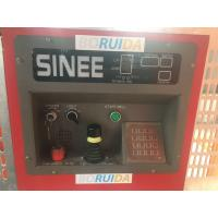 China 3 Years Durability Construction Material Hoist with Sinee Control Panel wholesale