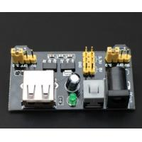 Buy cheap Solderless Breadboard Kit 3.3V 5V Plug-In Breadboard Power Supply from wholesalers