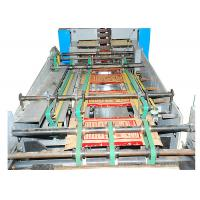 Quality High Capacity Germany Type Valve Paper Bag Forming Machine No Leaking Powder for sale