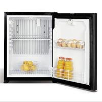 Quality Hotel Mini Refrigerator Durable , Mini Fridge With Glass / Solid Door for sale