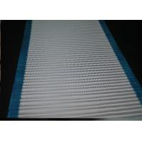 China Smooth Surface Stretch Mesh Fabric Dryer Screen For Wastewater Treatment wholesale