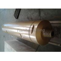 China Open Hole Foundation Piling TK24 Down Hole Hammer 525MM 24 Inch External Diameter wholesale