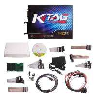 Quality V2.11 FW V6.070 KTAG Auto Ecu Programming Tool Master Version For Diesel Cars for sale