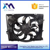 China Auto Parts Car Cooling Fan 17117590699 17427522055 17427562080 For B-M-W E90 wholesale