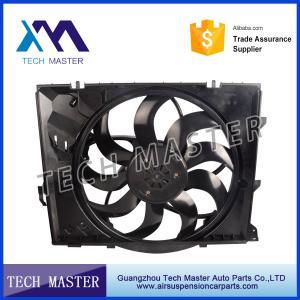 China TS16949 Automotive / Car Cooling Fan 17117590699 17427522055 17427562080 wholesale
