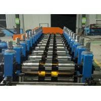 Buy cheap C Z U Purlin Roll Forming Equipment Metal Sheet Roof Roll Form Machine from wholesalers