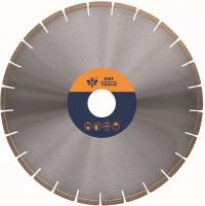 China 16 / 18 Inch  400mm Stone Cutting Saw Blades  Granite  Cutting Circular Stone on sale