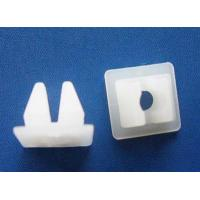 China Plate Clip, Black. VW Golf II and Passat Auto Clips And Plastic Fasteners wholesale
