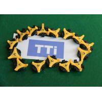 China Custom Precision Over Molding Products With ABS TPE PP Material wholesale