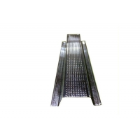 China High Performance Steel Furring Channel Using Fire Proof Material To Assure Living Safety wholesale