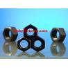China duplex alloy 2507. 2205. S32760. Zeron100 hex acorn nut 1.4529. AL6XN. 254SMO wholesale