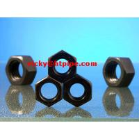 China duplex F53. F55. F51 stainless steel hex bolt nut washer en 1.4410. 1.4501.1.4507 wholesale