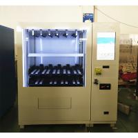 Buy cheap Automatic Self-service Large Item Vending Machine for Security Equipment from wholesalers