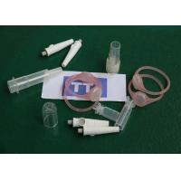 Quality OEM / ODM Medical Products Precision Injection Molding Custom Color for sale