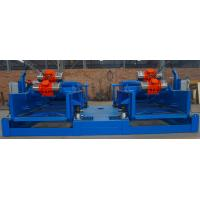 Quality Oil and gas drilling fluid process shale shaker at Aipu solids control for sale