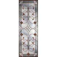 China latest technology decorative glass for doors/windows/bath room on sale