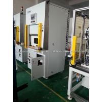 China Plastic Non - Destructively Ultrasonic Riveting Welding Machine AC110V±10V wholesale