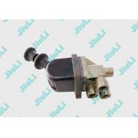 China Hand Brake Valve for   DAF, Faun, Mercedes-Benz, Scania on sale