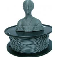 China 1.75 3.0mm Metal 3d Printer Filament 3d Printing Corrosion Resistant Filament wholesale