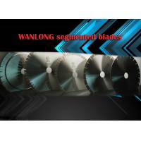 China Diamond cutting circular saw blade for stone slab cutting block cutting ,diamond stone cutting blade for granite&marble wholesale