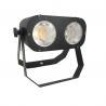 Buy cheap 2x50w COB SW 2 In 1 Par Light Par Led Lights Led Decorative Lights from wholesalers