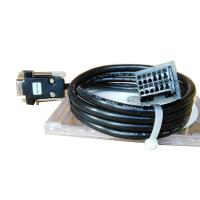 Buy cheap 16A68-00500 Diagnostic Cable for CAT and MITSUBISHI Lift Trucks product