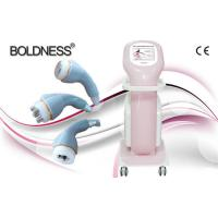 China Face Lifting Cavitation Vacuum RF Slimming Machine / Body Shaping And Firming Machine wholesale