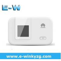 China Hot sale wifi router Unlocked Huawei E5372s-32 150M 4G  portable wifi router LTE FDD 2600 / 2100 / 1800 / 900/800 wholesale