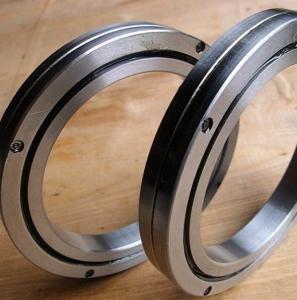 China Slim Type Crossed Roller Bearings RA16013 CRBS1613 160*186*13MM wholesale