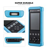 Quality CE Launch DIY Code Reader CReader 8001 CR8001 Full OBD2 Scanner with Oil Resets for sale