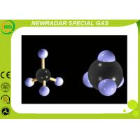 China High Pressure Methane Ch4 Organic Gases For Semi Products , Cas 74-82-8 wholesale