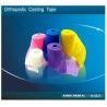 China CE FDA Color Orthopedic Fiberglass Bandage wholesale