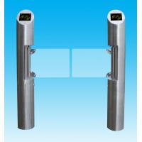 China AC85 - 240V  Self-Examine Automatic Swing Gate Indoor with Light & Sound Alarm wholesale
