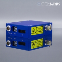 China 976nm Narrow Linewidth Multimode Solid State Laser NLO Series wholesale