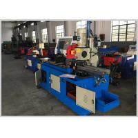 Quality Hydraulic automatic pipe cutting machine of metal circular sawing machine for for sale