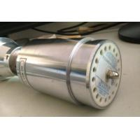 China 20 Khz Ultrasonic Converter Replacement Branson 922Ja For Food Production System wholesale
