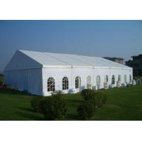 China Waterproof Clear Span Wedding Tent Rentals ML-071 With Sidewall Curtain wholesale