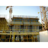 China Convenient Ring - Lock Scaffolding System For Industrial / Civil Buildings on sale