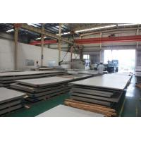 China 304 / NO.1, Stainless Steel Sheets width 1219, 1500, 1800, 2000 wholesale